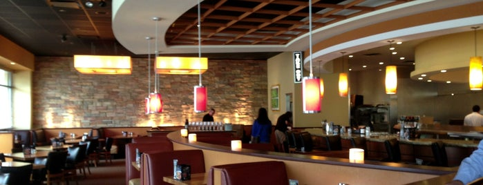 California Pizza Kitchen is one of ATXPlaces2GO/Things2DO.