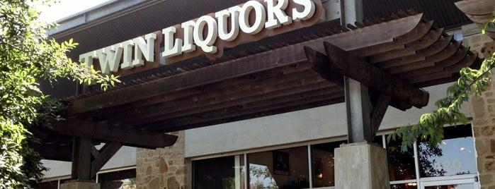 Twin Liquors is one of Sam 님이 좋아한 장소.