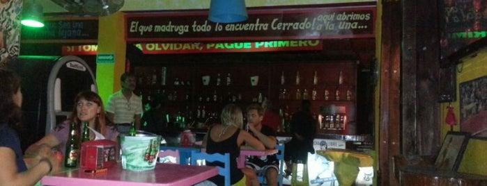 La Cucaracha is one of Mexico.
