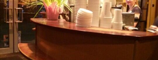 Balzac Coffee is one of Jeremy's Saved Places.