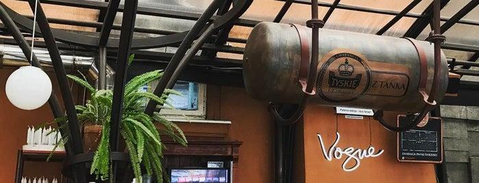 Bunkier Café is one of Yiannis : понравившиеся места.