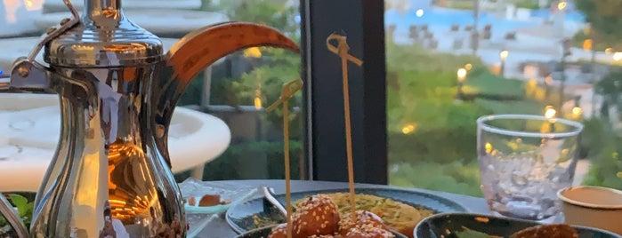 Majlis is one of AbuDhabi.Food.2.