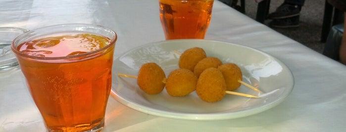 Osteria Da Nea is one of Italia.
