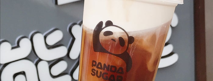 Panda Sugar is one of 東京2.
