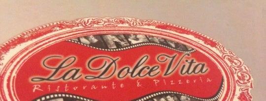 La Expo Dolce Vita is one of Pizzeria / Italiano.