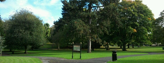 St Andrews Park is one of Parks and hideaway spots.