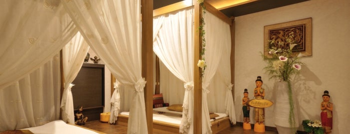 Asia thai massage sapporo TAIMOMI is one of Lugares guardados de Nao.