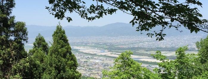 掘割峠 is one of 四国の酷道・険道・死道・淋道・窮道.