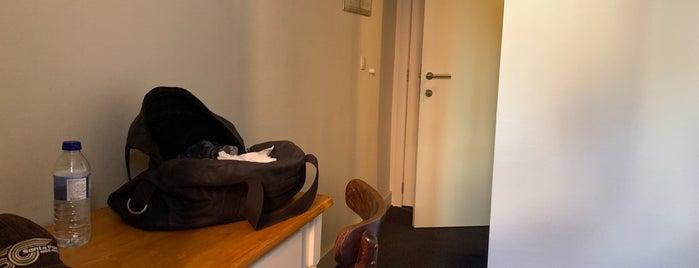 Hotel Rubenshof is one of Sven : понравившиеся места.