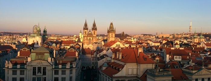 Klementinum is one of Kurztrip nach Prag.