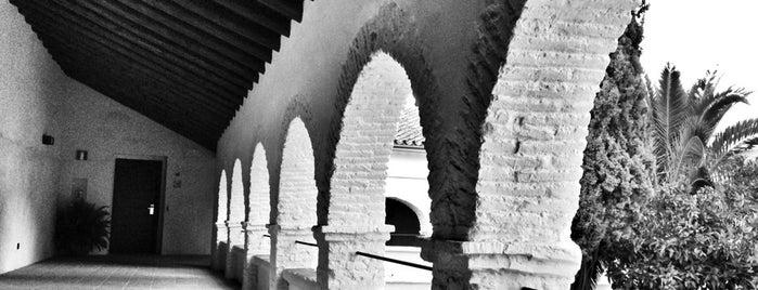Hotel Convento Aracena is one of tienes Q Conocer!.