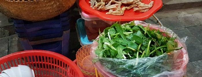 Spring Flower Hotel is one of Hanoi.