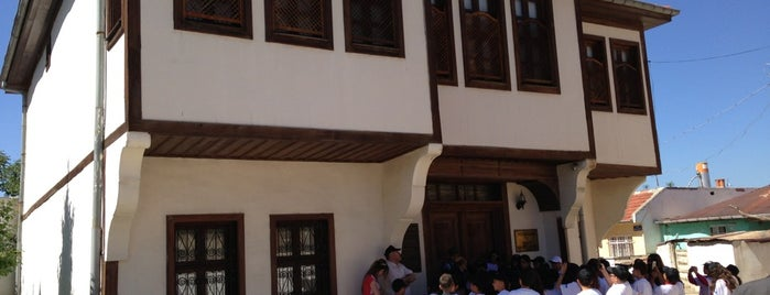 Şuhut is one of Posti che sono piaciuti a Yalçın.
