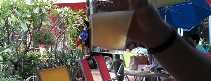 El Pueblito is one of Orte, die Karim gefallen.
