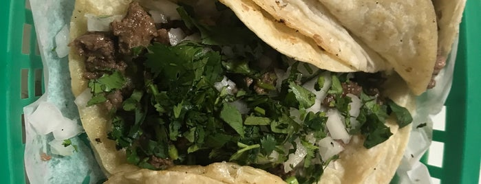 Taco Boy is one of Every Taco in Chicago.
