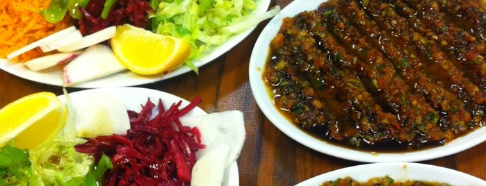 Siirt Durak Kebap is one of Gizemliさんの保存済みスポット.