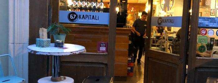 67 Kapitali is one of La Valette 2018.