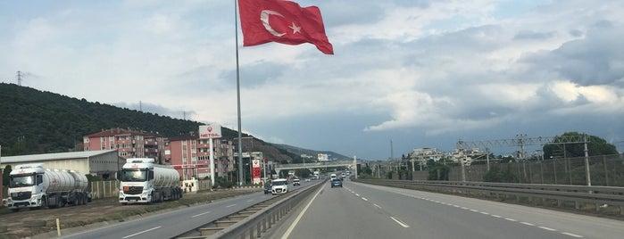 Kirazlıyalı is one of Locais curtidos por Furkan.