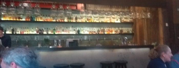 OX184 is one of Scotland bar/pub.