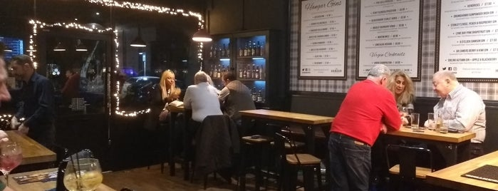 The Hangar Micropub is one of South East Micropubs.
