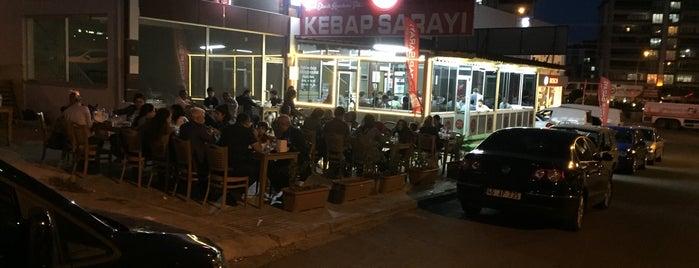 Kebap Sarayı is one of Gidilen Mekanlar 3.
