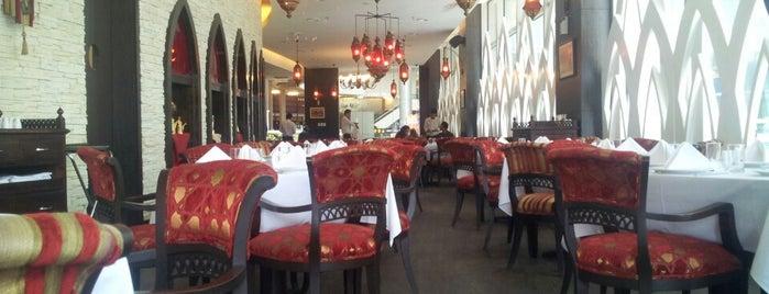 Al-Amar Lebanese Cuisine is one of Kuala Lumpur.