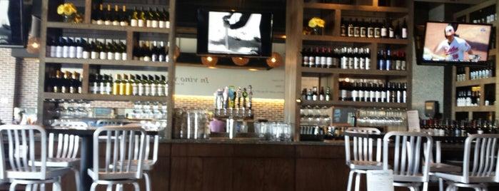 Taverna Blu is one of OC.