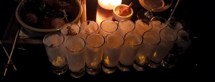 Clique Bar & Lounge is one of Las Vegas.
