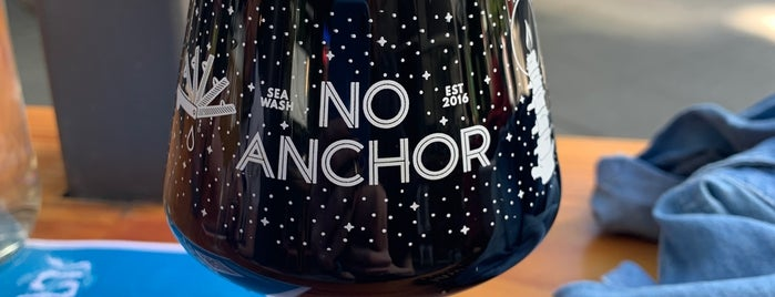 No Anchor is one of Craft Beer.