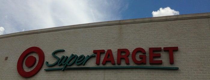 Target is one of Tempat yang Disukai Sergio M. 🇲🇽🇧🇷🇱🇷.