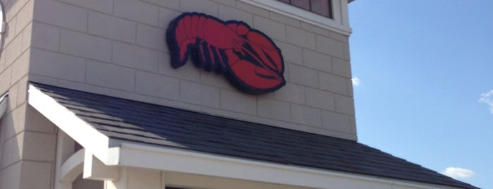 Red Lobster is one of MIM.