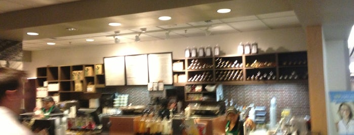 Starbucks is one of Lugares favoritos de Lars.