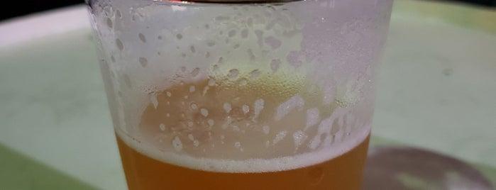 Maestria Cerveja Artesanal is one of Preciso visitar - Loja/Bar - Cervejas de Verdade.