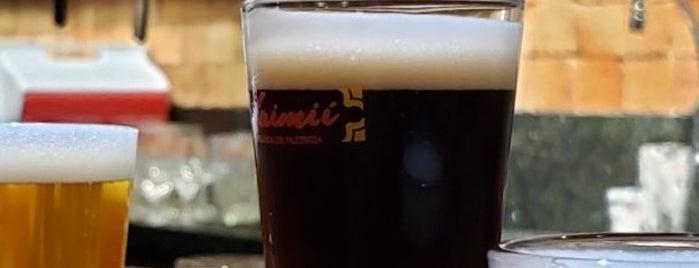 Uaimii Brew Pub is one of Carol'un Beğendiği Mekanlar.