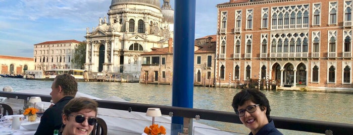 Ristorante Club del Doge is one of Venice.