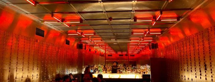 Bar do Cofre is one of Lugares guardados de Vanessa.