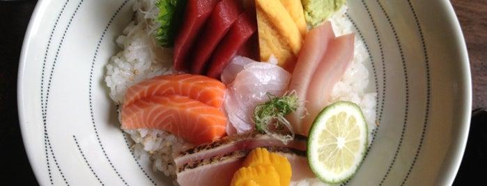 Ki Sushi is one of Brooklyn Yum.