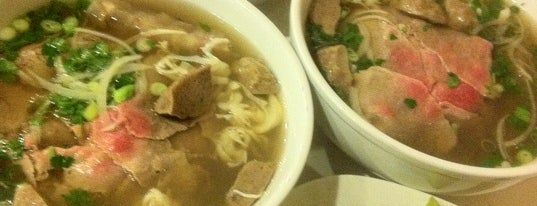Viet House is one of Debさんの保存済みスポット.