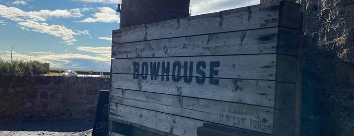 Bowhouse Market is one of Scotland Other.