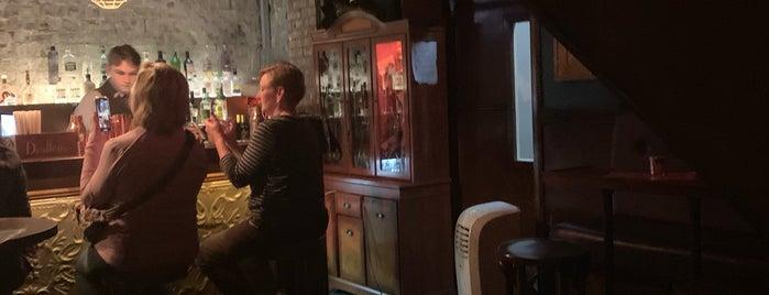 Scotland bar/pub