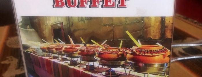 Restaurant Entre Piscos is one of José Ignacioさんのお気に入りスポット.