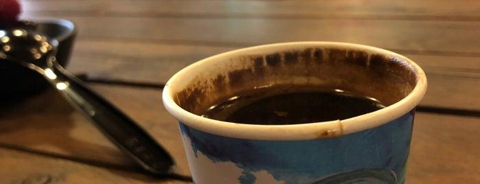 Grace Café is one of Kuwait.