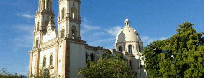 Catedral Nuestra Señora del Rosario is one of Lieux qui ont plu à Alenis.