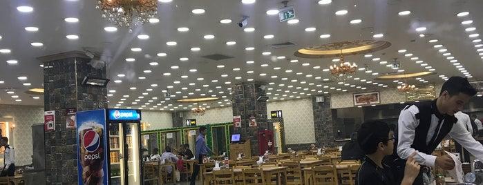 Ciğeristan is one of Kebapçılar.