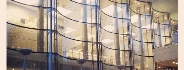 Государственный концертный зал имени А. М. Каца is one of Favorite places.
