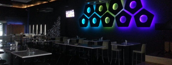 BOSS TIME Pub & Bistro is one of Must-visit Nightlife Spots in Kuala Lumpur.