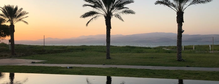 The Setai Sea Of Galilee סטאי כנרת is one of Orte, die Bridget gefallen.