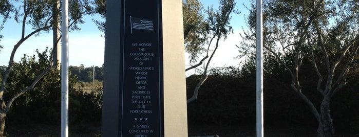 Santa Barbara Airport Lookout Pointe is one of Global Workallholics Unified.