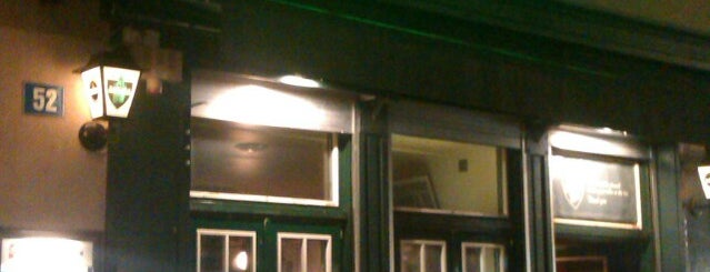 Big Ben Pub is one of Orte, die Gernot gefallen.