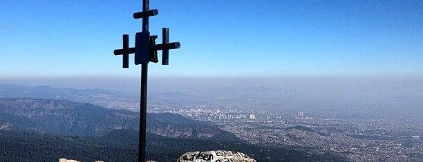 Pico del Aguila is one of Orte, die Googliana gefallen.